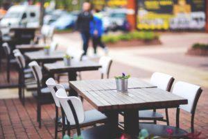Selección de restaurantes en el Muchamiel