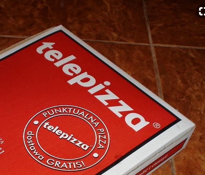 Telepizza Muchamiel